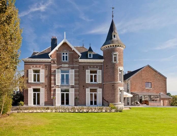 Chateau Main 2