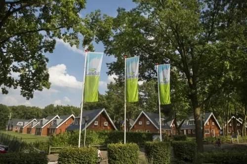 vakantiepark in Limburg mooi zutendaal