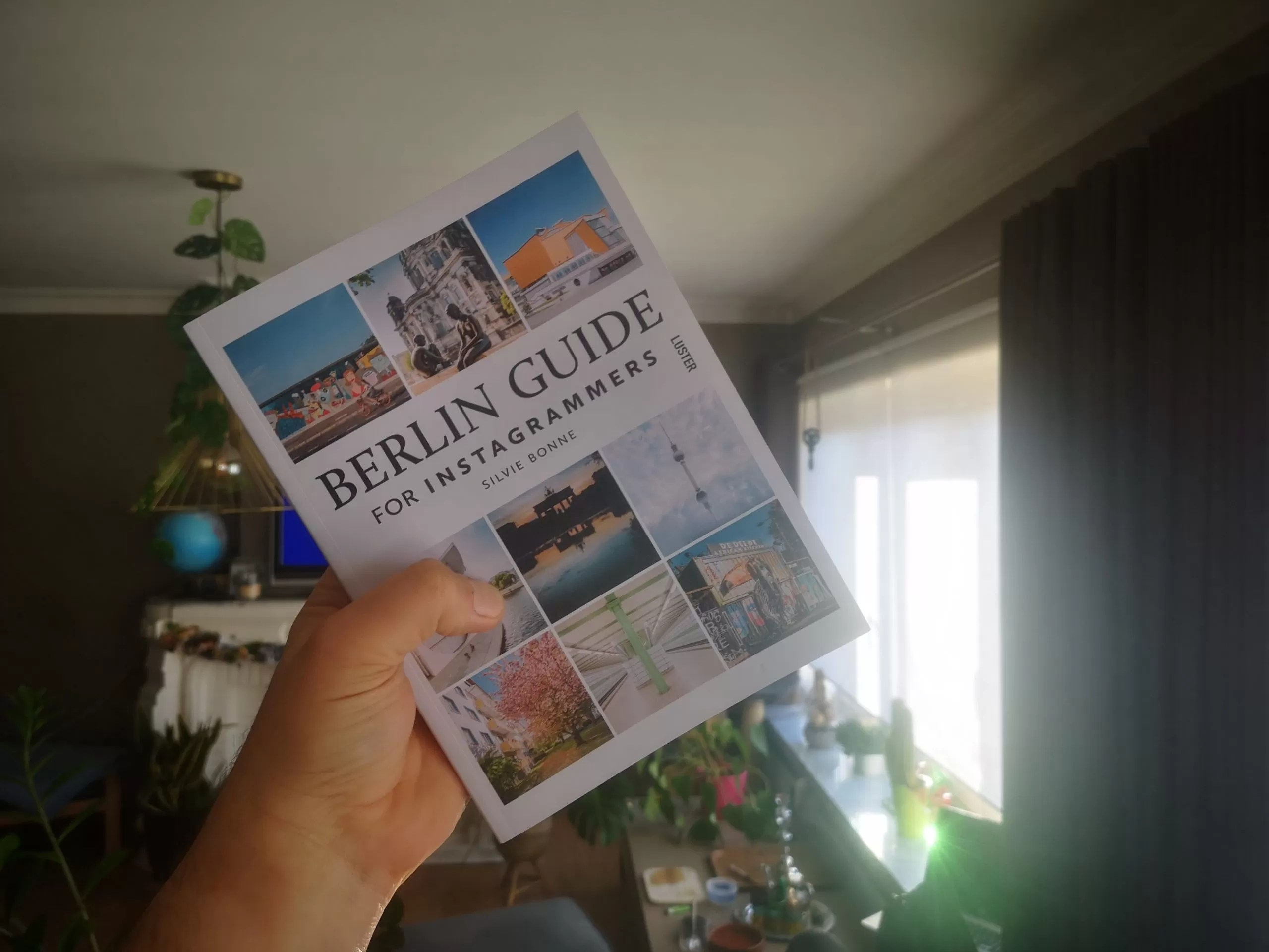 Berlin Guide for Instagrammers (review)