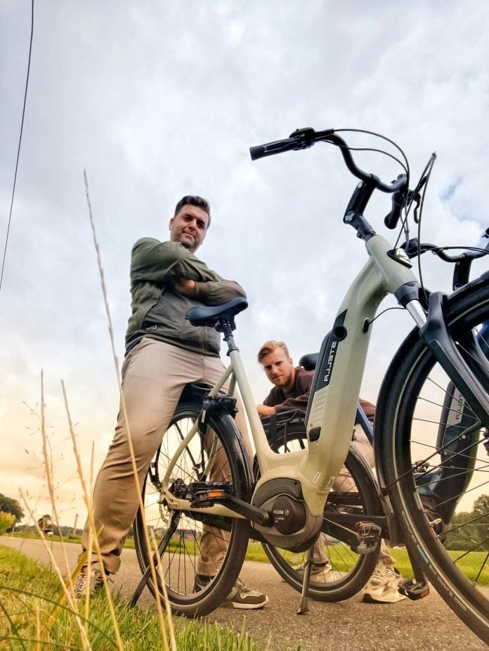 Op fietsvakantie met je e-bike? Volg dan dit stappenplan voor beginners!