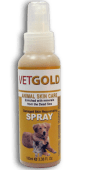 VetGold Spray