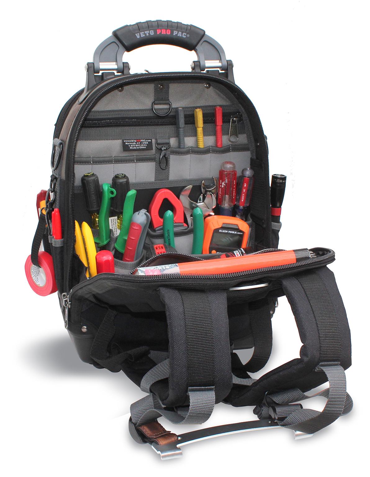 American Tool Company Tool Roll