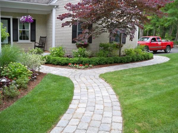 construction vetorino's landscaping