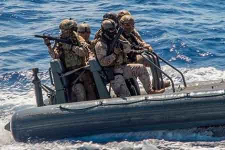 UOE de la Armada española. Vetpac