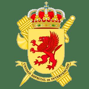 Emblema de LA UEI. VetPac