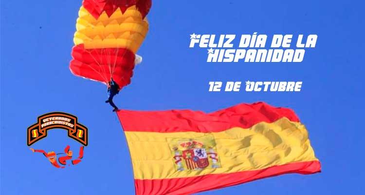 Dia del desfile 12 octubre. VetPac