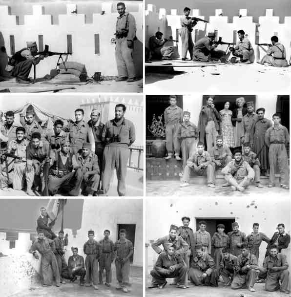 Miembros-de-la-defensa-de-Tiliuin 1957