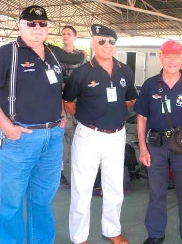 Veteranos Bripac VetPaC