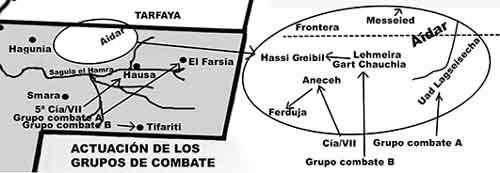 Los-grupos-A-y-B--intensificaron-sus-reconocimientos-en-la-zona-de-Tifariti-y--El-Farsía