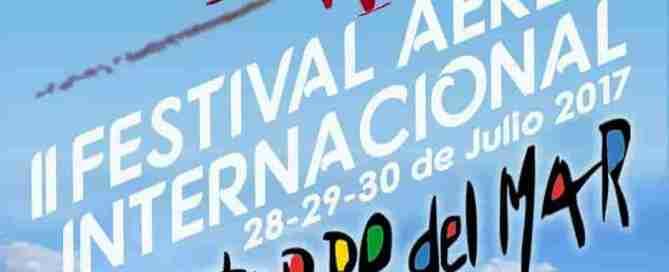 Festival Aéreo Torre del Mar julio 2021