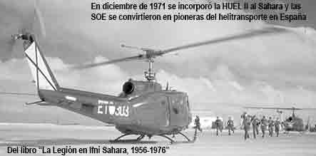 Subiendo al helicóptero