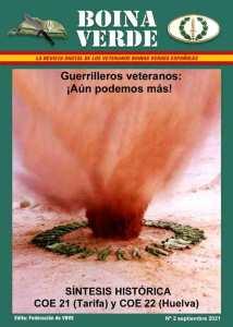 Revista 2 Boina Verde