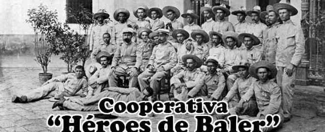 Cooperativa Héroes de Baler