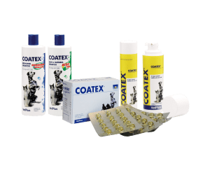 Coatex Collection