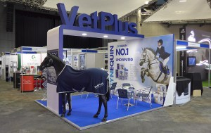 VetPlus at BEVA 2