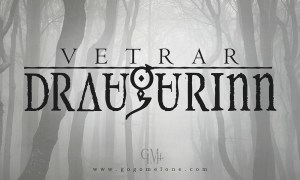 VetrarDraugurinn Logo