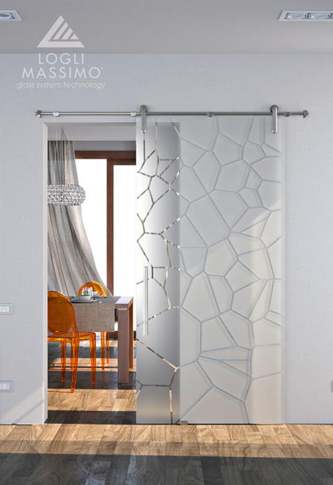 Porte Scorrevoli Moderne