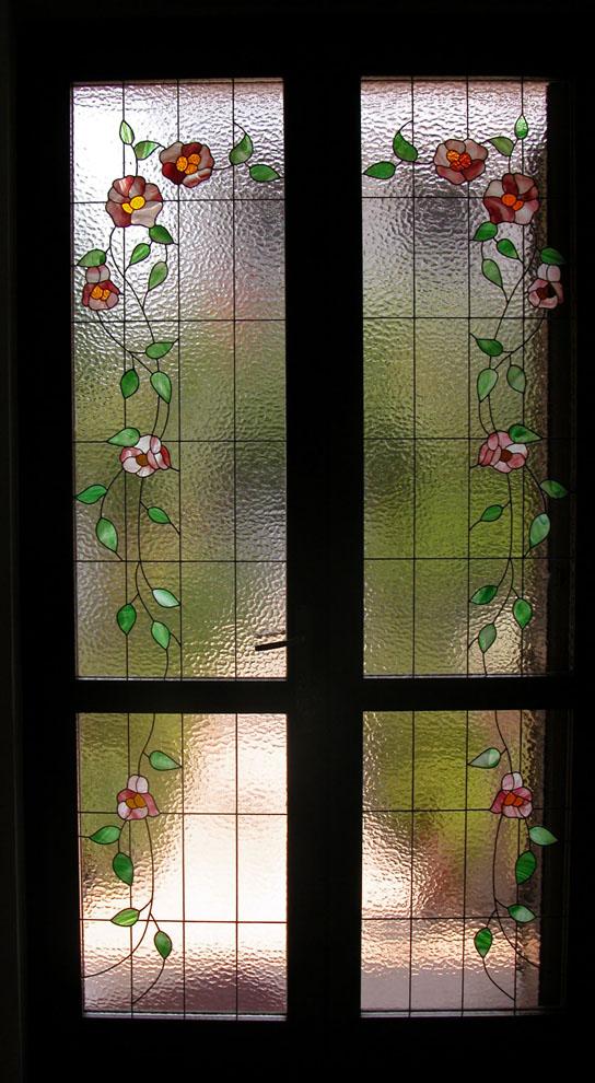 vetrate per porte vetrate per finestre e divisori  Vetrate Artistiche Milano  porte finestre