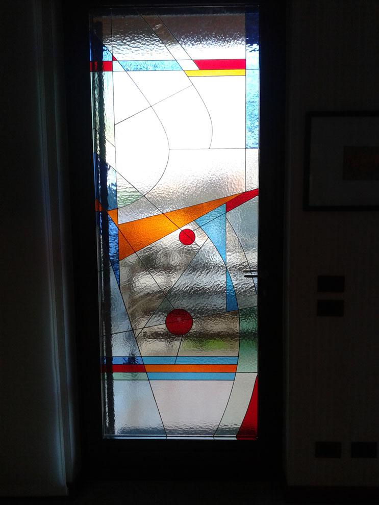 vetrate per porte vetrate per finestre e divisori