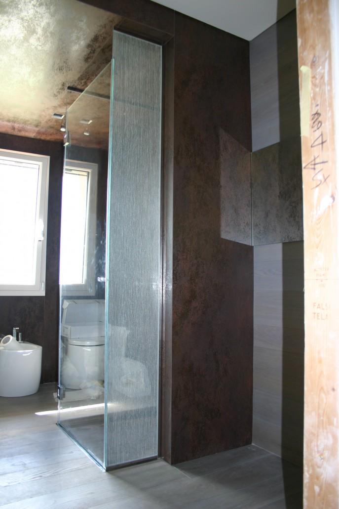 Box doccia su Misura  Vetreria a Rimini  Vetreria Pari