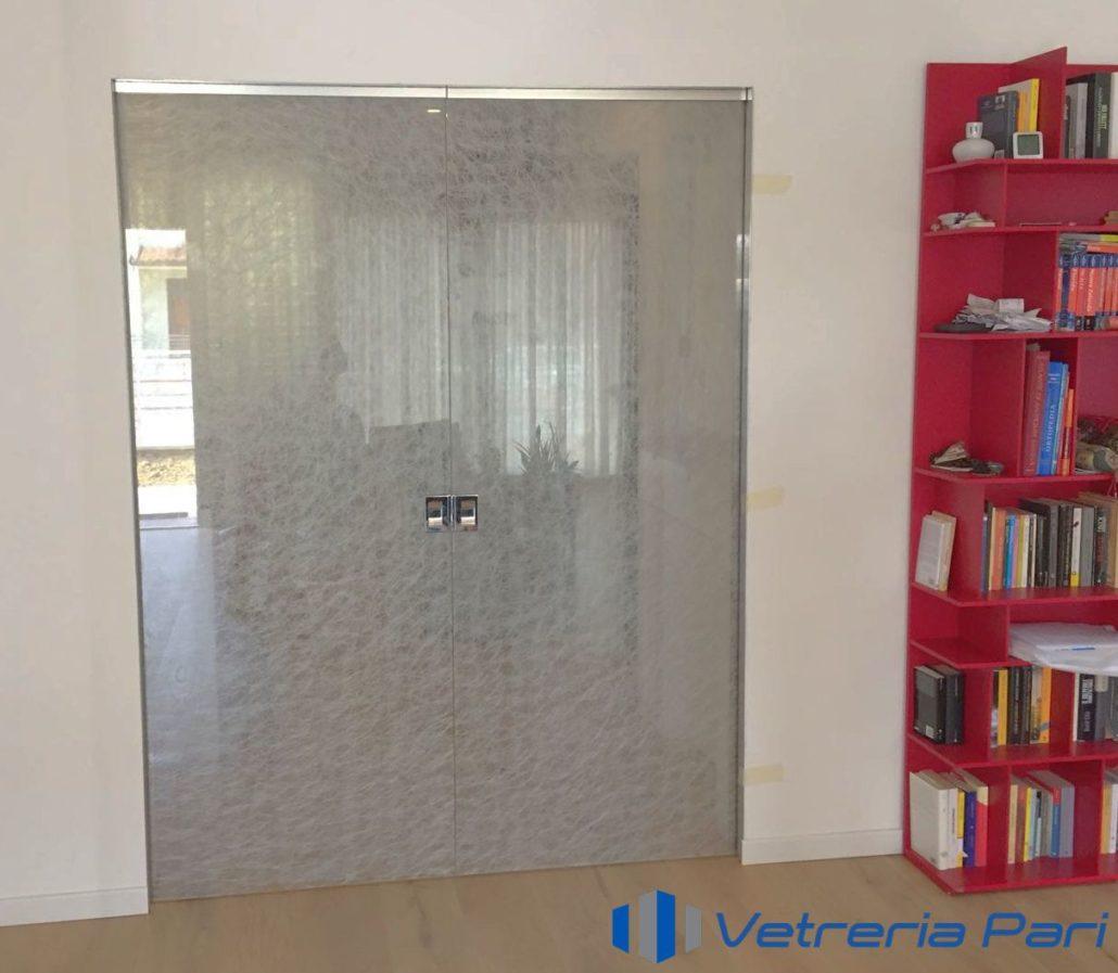 Porte in VetroPorte scorrevoli in Vetro  Vetreria a