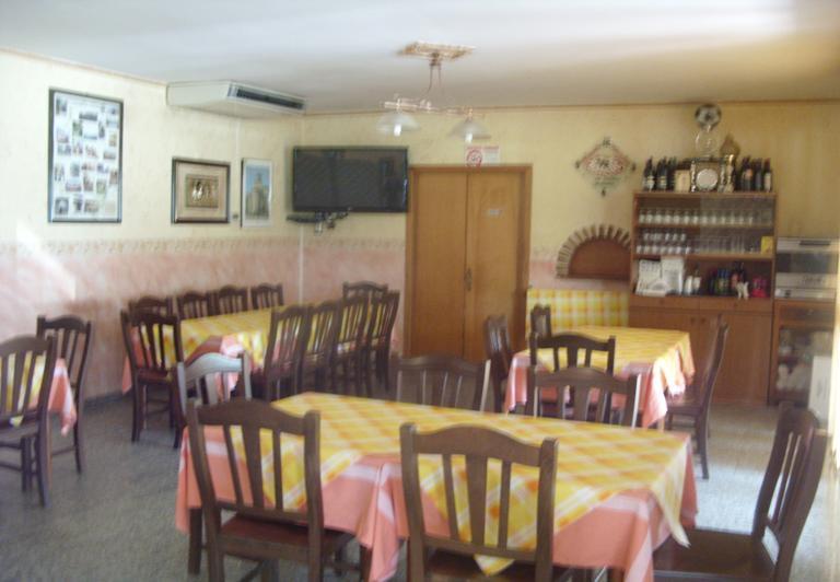 Ristorante Pizzeria La Quercia  Vetrine di Calabria