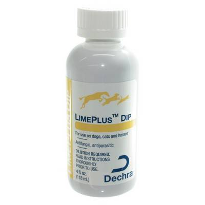 LimePlus Dip - Sulfur Concentrate | VetRxDirect Pharmacy