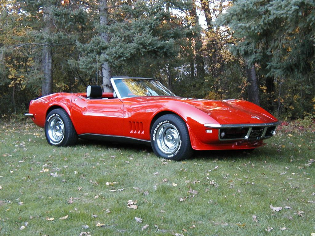 small resolution of 1968 corvette for sale