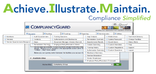 Compliance Simplified