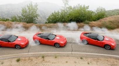 2010 Chevrolet Corvette ZR1 Road Test