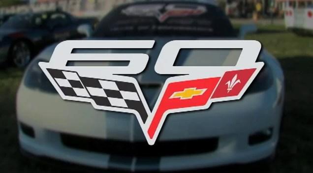Faces of GM – Corvette 60th Anniversary