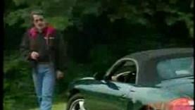 Review: Car and Driver TV Reviews the 2001 Corvette Z06