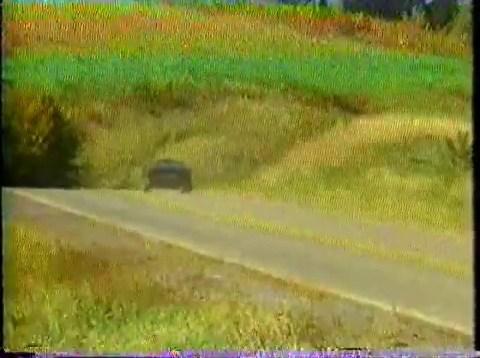 Motorweek Tests the 1988 Corvette