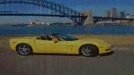 Australian C6 Corvette Video (BADVET)
