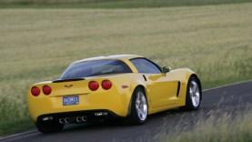 Corvette Z06 Review in Australia