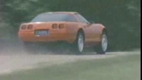 1995 Corvette Commercial