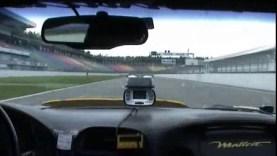 Mallett C5 Corvette vs C5 Corvette vs Porsche Boxster