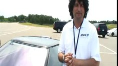 Harlan Charles Explains the C4 Corvette ZR-1 Active Suspension