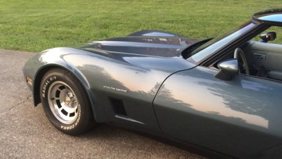 Modified 1982 Corvette with EBL and .465″ in/.488″ ex cam