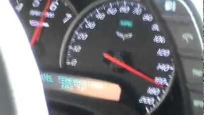 0-200 in 26 seconds in a C6 Corvette