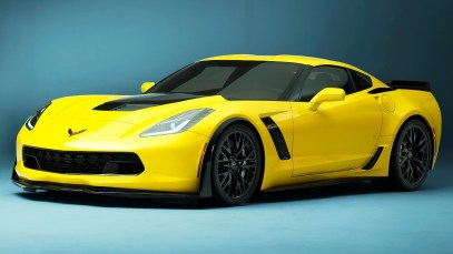 2015 Chevrolet Corvette Z06 First Look: The Fastest Production Vette! – The Downshift Ep. 74