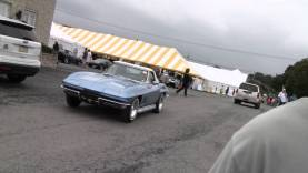 CORVETTES at CARLISLE 2014