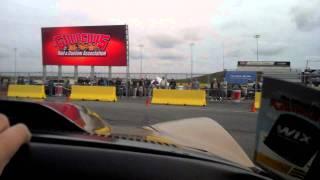 Goodguys Autocross 1969 Corvette