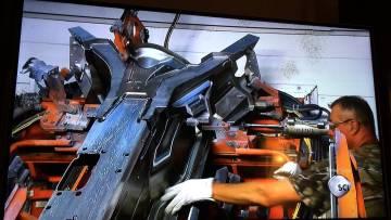How It's Made: C7 Corvette Stingray (clip 1 of 4)
