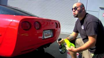 How to Wash and Detail Your Car – Part 1/2