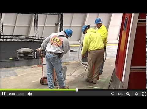 National Corvette Museum Local News Report – Sinkhole Status Update