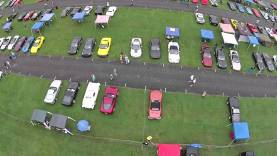 Regular Car Reviews: Corvettes at Carlisle 2014