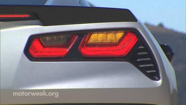 Road Test: 2014 Chevrolet Corvette Stingray