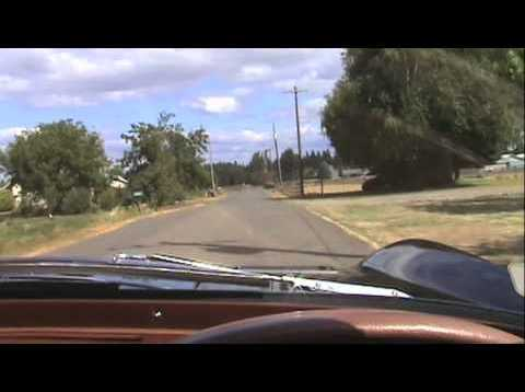Test Driving a 1963 Fuel Injected Corvette 2012 NCRS Duntov Award Winner