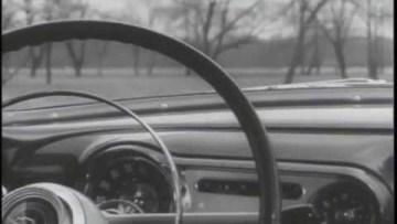 The First Corvette — 1953 Corvette